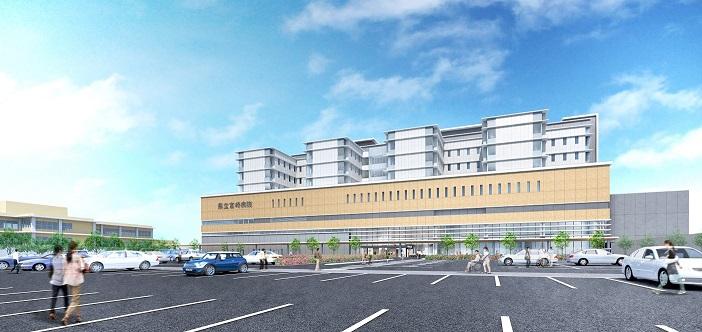 宮崎県病院局